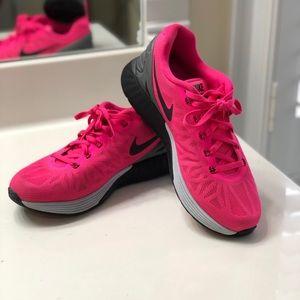 Nike lunarglide 6 make an offer